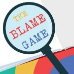 blamed for everything by spouse