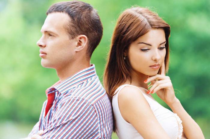 женская психология в отношениях с мужчинами