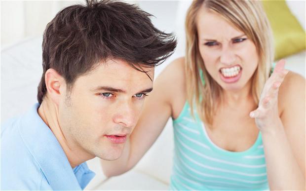 женская психология отношений