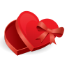 love-box-icon