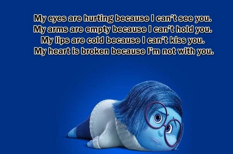 Sad love quotes for him Sad quotes about love Hurting quotes Broken heart quotes